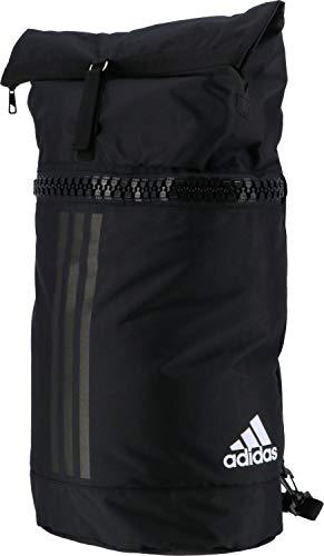 adidas Unisex– Erwachsene Military Bag Combat Sports Rucksack, Schwarz, S