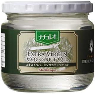 ナチュレオ エキストラバージンココナッツオイル Marinduque/Iloilo 250g