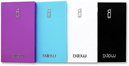 BILLOW F5000W 5000mAh Blanco batería Externa: Amazon.es: Electrónica