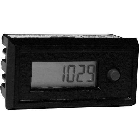Red Lion Controls/N-Tron CUB2L000 CUB 2 Lithium, CUB2 Counter with Lithium Battery, 6-Digit