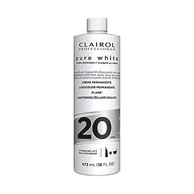 Clairol Professional Pure White