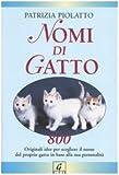 Nomi di gatto