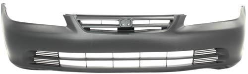 01 accord front bumper - 5