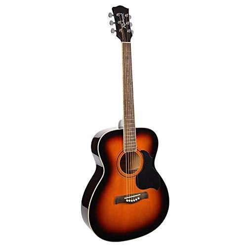 Richwood RA-12-SB Artista Series Auditorio Guitarra Acústica - Sunburst