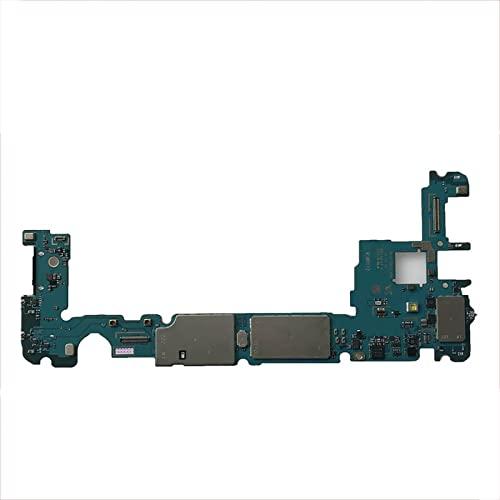 Yinch Cellulare Mainboard originale sbloccato, adatto per Samsung Mainboard Galaxy A8 PLUS 2018 A730 A730F/DS A730F scheda logica Dual Sim Mainboard (dimensioni: 1SIM 32GB)