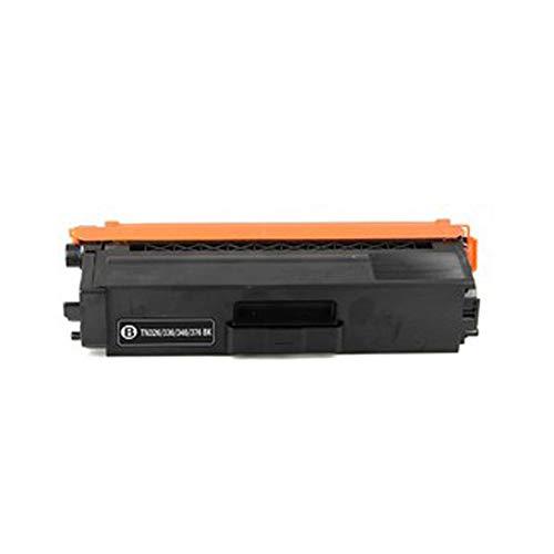 HPYR Compatible con Brother TN243, para impresoras Brother MFC-3730CDW L3710CW L3750CDW son perfectos, no a diferencia de los cartuchos hermano, por lo general pide el color negro.