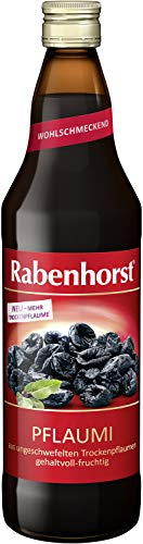 Rabenhorst Pflaumi, 9er Pack (9 x 700 ml)