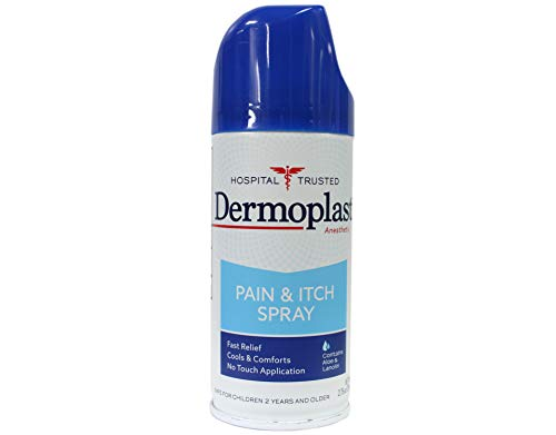 Dermoplast Pain Relieving Spray-2.75 oz.