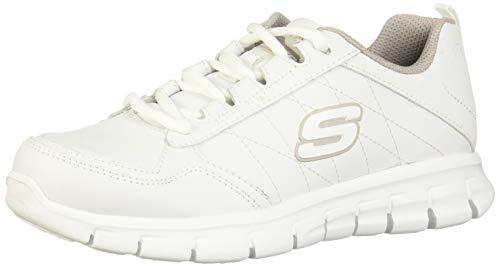 SKECHERS 996242LWHT190 tenis deportivos para Niños Blanco talla 19 M Mexico