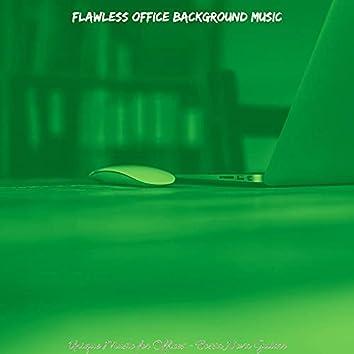Unique Music for Offices - Bossa Nova Guitar
