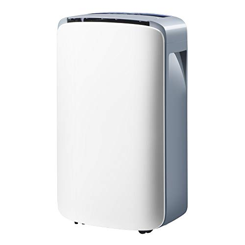 Purchase FEI JI Dehumidifier-2500ml Medium-Sized Home Dehumidifier with Two-Way Timing Intelligent T...