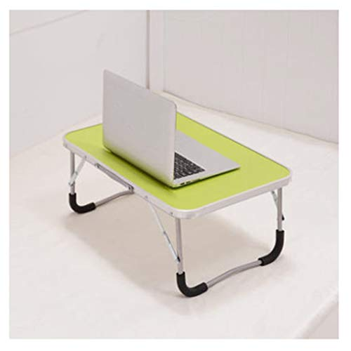 Side Table Notebook Table Foldable Laptop Stand For Desk,Bed Table,Portable Foldable Bed Tray Lap Desk,Can Be Used As A Breakfast Tray Or Drawing Table Stand Reading/Book Holder Interior furniture