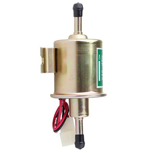 03 sienna fuel pump - 8