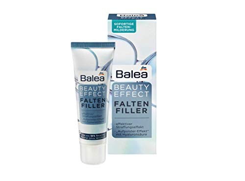 Balea Serum Beauty Effect Falten-Filler, 30 ml