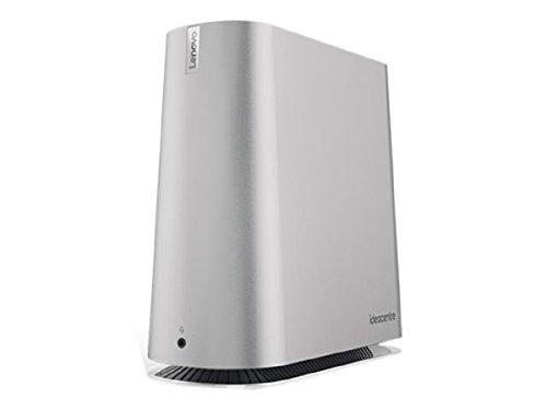 Lenovo IdeaCentre 620s de 03ikl Intel Core i7–7700T, 16GB de RAM, 256GB SSD, 1TB HDD, GeForce GTX 1050Ti, win10