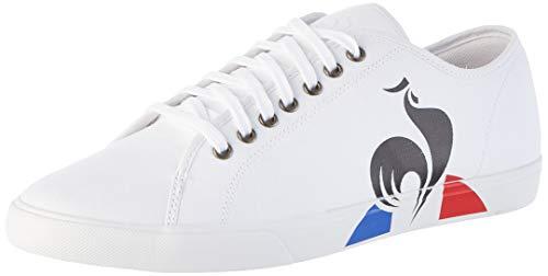 Le Coq Sportif Verdon Bold, Zapatillas para Hombre, Blanco Optical White, 42 EU