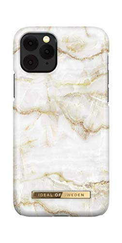 iDeal Of Sweden Handyhülle für iPhone 11 Pro (Golden Pearl Marble)