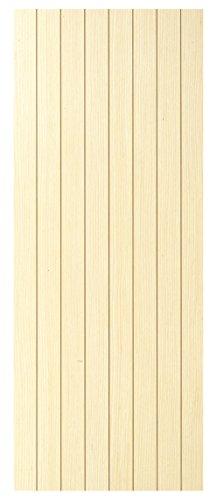 大建工業 人工杢合板 スコーリングデラックス M15柄 2×8尺 8枚入り WM1615-21-S