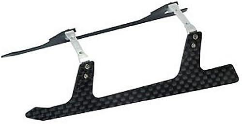 cómodo Low Profile CF CF CF Landing Gear  U  Style 180CFX negro by Microheli Co.  ofrecemos varias marcas famosas