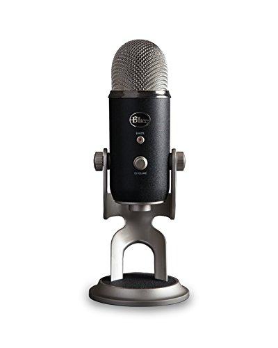 Blue 2087 Condenser Microphone