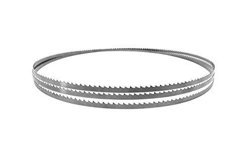 Preisvergleich Produktbild PAULIMOT Sägeband aus Uddeholm-Stahl für MJ9,  1575 x 6 x 0, 4 mm,  6 Zpz
