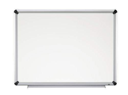 3M Porcelain Dry Erase Board, 72 x 48-Inches, Full Aluminum Frame