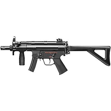 東京マルイ No46 H&K MP5K A4 PDW 18歳以上スタンダード電動ガン