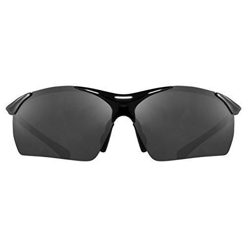 uvex Unisex– Erwachsene, sportstyle 223 Sportbrille - 2