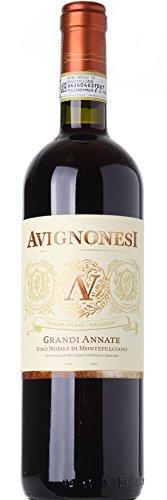 Avignonesi Vino Nobile di Montepulciano Grandi Annate 2012