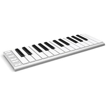 CME 25鍵 薄型USB MIDIキーボード Xkey エックスキー