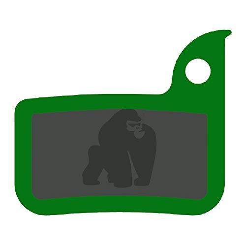Gorilla Brakes Sram HRD Rival Red Force S700 Road - Pastillas de...