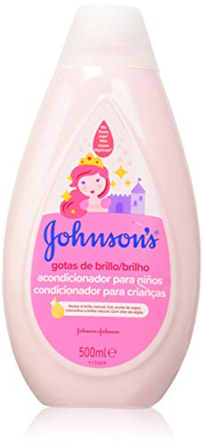 Johnson's Baby Conditioner (1 x 500ml)