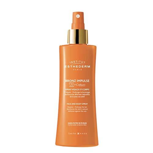 Esthederm Sun Bronz Impulse UV inCellium Face & Body Spray 150ml