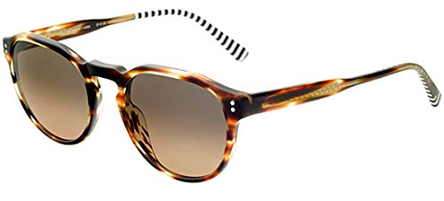 Occhiali da Sole Etnia Barcelona WYNWOOD SUN BEIGE HAVANA/BROWN SHADED 52/20/145 unisex