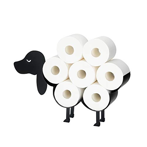 Top 10 best selling list for toilet paper holder stand funny