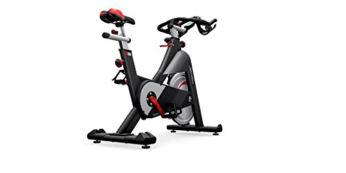 Life Fitness IC3 Indoor Cycle Black