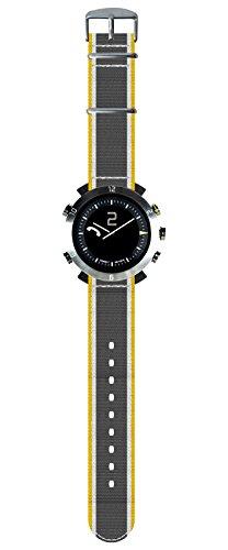 Cogito CW2.0-021-01 - Smartwatch (400 x 200, Bluetooth), negro