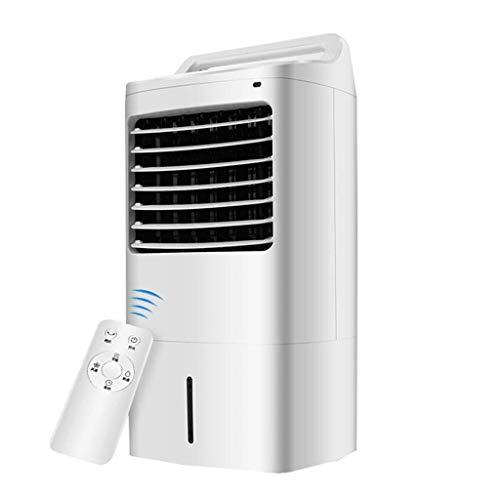 XPfj Aire Cooler Comercial Aire Acondicionado Ventilador Individual Tipo de frío Hogar Móvil Pequeño Aire Acondicionado Enfriadores evaporativos