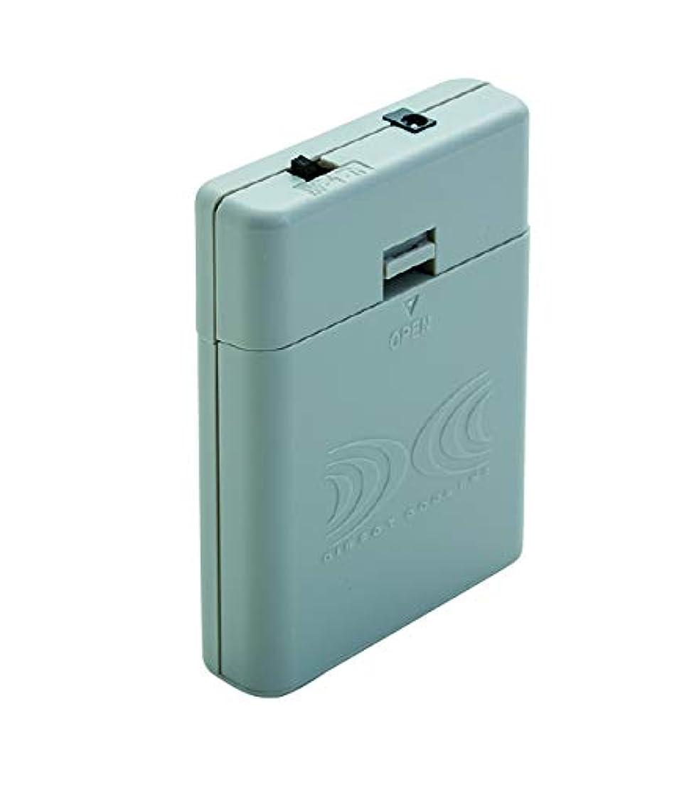 素晴らしき味わう教義空調服 500kcalシリーズ用電池ボックス RD9263