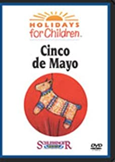Holidays For Children: Cinco De Mayo