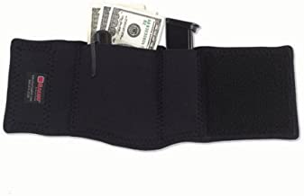 Galco Cop Ankle Safe (Black, Ambi)