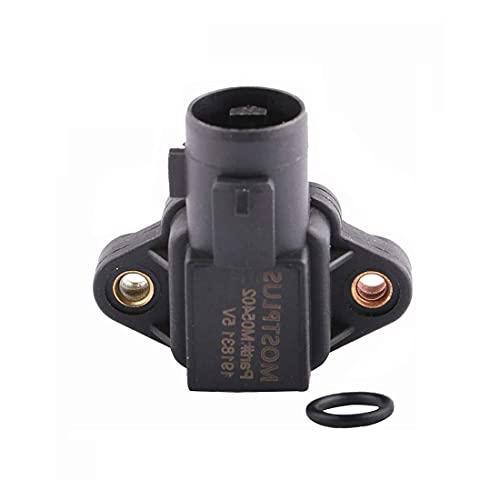 MOSTPLUS Manifold Absolute Pressure Sensor MAP Sensor Compatible for Honda Acura Isuzu