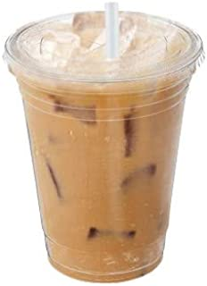 Best clear cup with lid Reviews