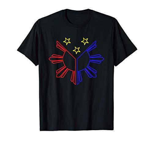 Filipina Pinoy Culture Filipino Gift Philippines T-Shirt