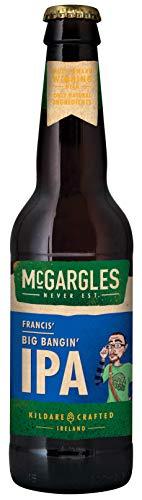 Mcgargles Francis Big Bangin Ipa Biere 330 Ml