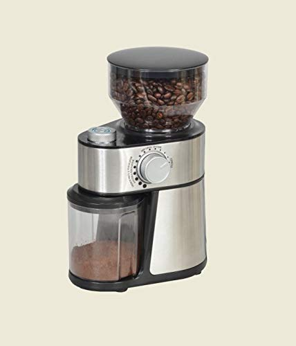 Kitchen chef - ksmc265230b - Moulin … caf' 230g 200w inox