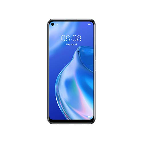 HUAWEI P40 lite 5G ミッドナイトブラックHUAWEI AppGalleryモデル 【日本正規代理店品】 P40 lite 5G/Midnight Black