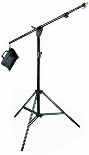 Manfrotto ブーム コンビブームスタンド黒 (サンドバック G100付属) 420B
