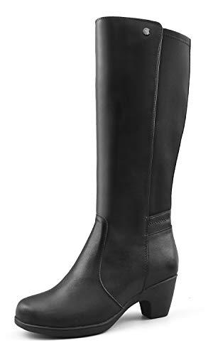 Comfy Moda Women's Warm Dressy Winter Boots Zoe