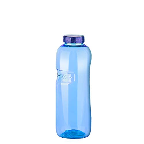 Kavodrink Tritan Trinkflasche - Wasserflasche Sport - Fahrrad - Fitness - BPA-frei (0,75L Trinkflasche)